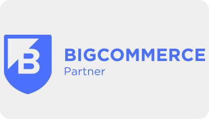 Bigcommerce Certificated